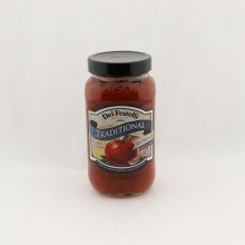 Df Traditional Pasta Sauce