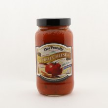 Df 3cheese Pasta Sauce