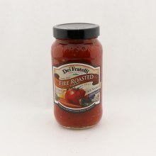 Dei Fratelli Fire roasted vegetable sauce  26 oz