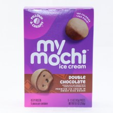 My Mochi Chocolate