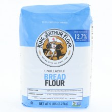 King Arthur Bread Flour Unbleached