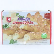 Cole's Asiago Cheesesticks, No Artificial Preservatives, All Natural 11.5 oz