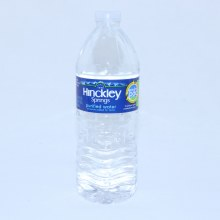 Hinckley Springs Purified Water  500mL