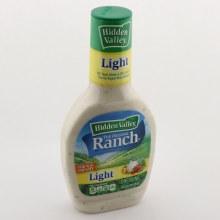 Hidden Valley Ranch Light