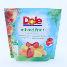 Dole Mixed Fruit