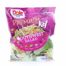 Dole Southwest Salad Kit 10.5 oz bag