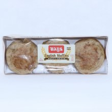 Bays Multi Gran English Muffins.  12 oz