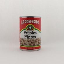 La Preferida whole pinto beans