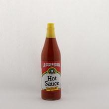La Pref Luisian Hot Sauce