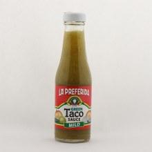 La Pref Mild Taco Salsa