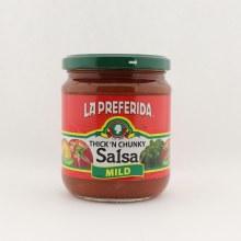 La Preferida Mild Salsa