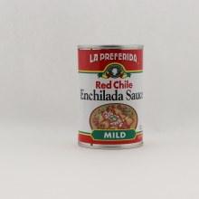 La Pref Enchilada Sauce Mild