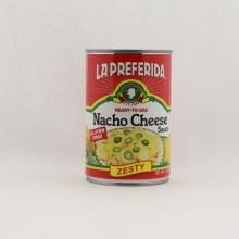 La Preferida Nacho Cheese
