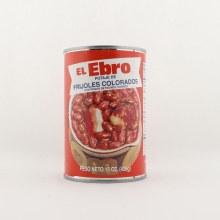 El Ebro Frijoles Colorados 15 oz