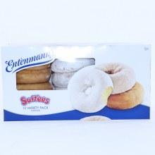Entenmn Softee Donuts