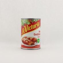 La Vic Enchilada Sauce
