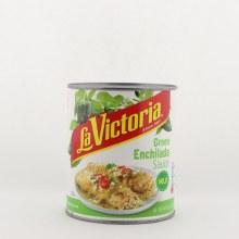La Victoria Sauce
