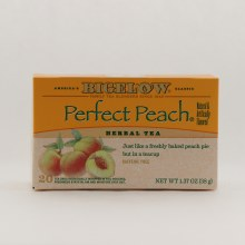 Bigelow Perfect Peach