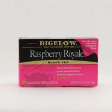 Bigelow Raspberry Royale Black Tea 1.18 oz