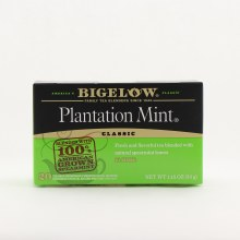 Bigelow Plantation Mint