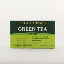 Bigelow Classic Green Tea 0.91 oz