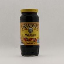Grandmas molasses 12 oz
