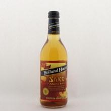 Holland House Sake  16 oz