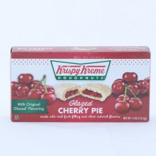 Krispy Kreme Glazed Cherry Pie 4 oz