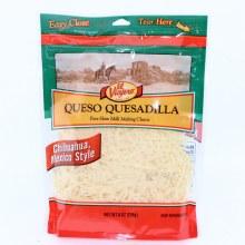 El Viajero Shredded Quesadilla, 8 oz 8 oz