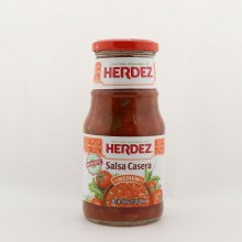 Herdez Medium Salsa