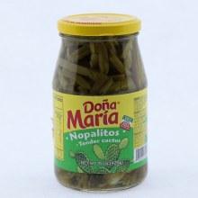 Dona Maria Nopalitos  15 oz