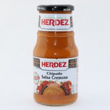Herdez Chipotle Salsa