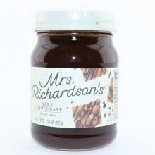 Mr Richrdson Dark Choc
