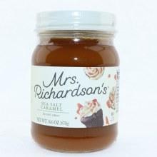 Mr Richrdson Salt Caramel