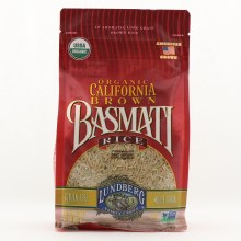Lundberg Basmati Brown