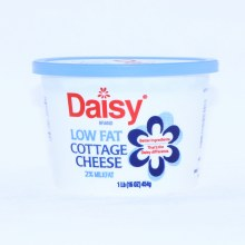 Daisy Cottage Cheese Smallcurd