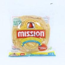 3mission Yellow Corn Tortillas