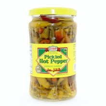 Ziyad Pickled Hot Pepper 6.32 oz
