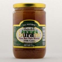 Buram Pure Bee Pine Honey 30 oz