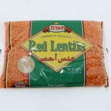 Ziyad Red Lentils