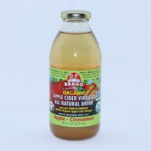 Bragg Apple Cinn Cider