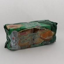 B Dbl Fiber Toast
