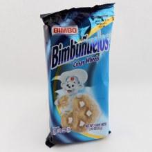 Bimbo Bimbuñuelos Pastry