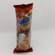 Bimbo Panquesitos Cakes