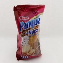 Bimbo Panque Con Nuez