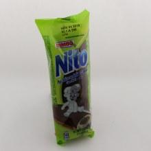 Bimbo Nito, Pan Dulce Con Relleno Cremoso, Creme Filled Sweet Roll  2.19 oz