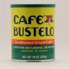 Cafe Bustelo Ground Coffee 10 oz