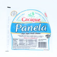 Cacique Panela Part Skim Milk Cheese 10 oz