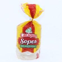 Cacique Sopes 20 oz