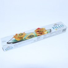 Apollo Fillo 7 Phyllo Pastry Sheets